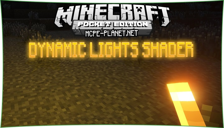 Dynamic Lights Shader 1.5.2, 1.5, 1.4.2, 1.4, 1.2, 1.1.5