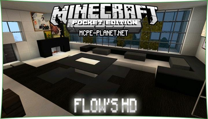 Flow's HD [32x] [64x] [128x] 1.7, 1.6, 1.4, 1.2, 1.1.5