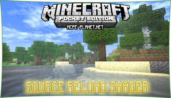 Source Reload Shader 1.4.2, 1.4, 1.1.5