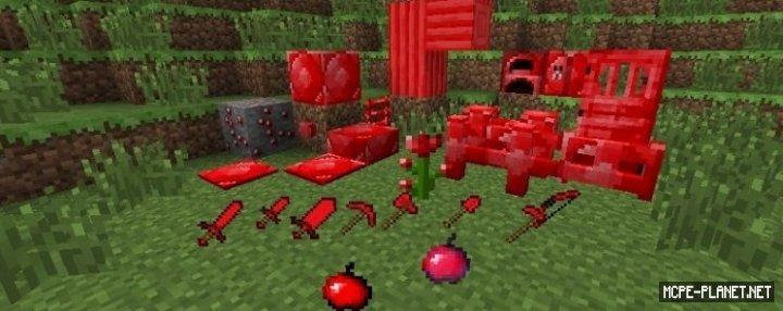 Ruby Items addon