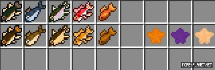 Fishy addon